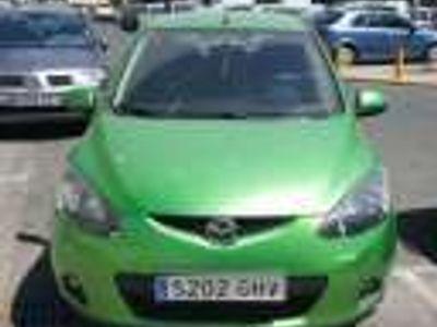 usado Mazda 2 Diesel