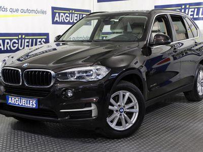 gebraucht BMW X5 xDrive30d 258cv