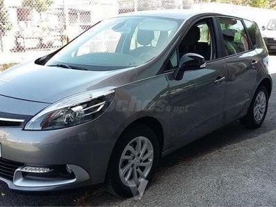 usado Renault Scénic Limited Energy Dci 110 Eco2 5p. -14