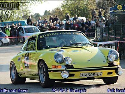 usado Porsche 911 ST 72 REPLICA LEMANS
