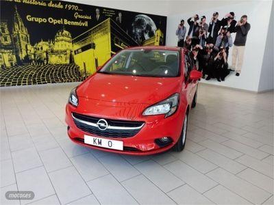 gebraucht Opel Corsa 1.4 Turbo 74kW 120 Aniversario SS