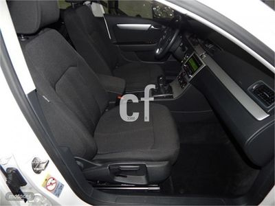 usado VW Passat Variant 2.0 TDI 140cv Edition BMot Tech