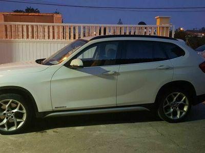 usado BMW X1 xDrive 18dA