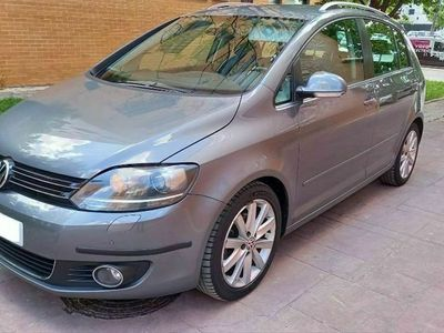 usado VW Golf Plus 1.6 TDI 105cv DPF Sport