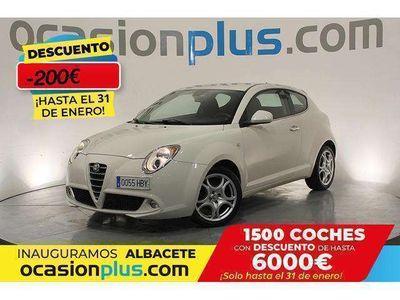 usado Alfa Romeo MiTo 1.4 TB Multi-Air Distinctive (135 CV)