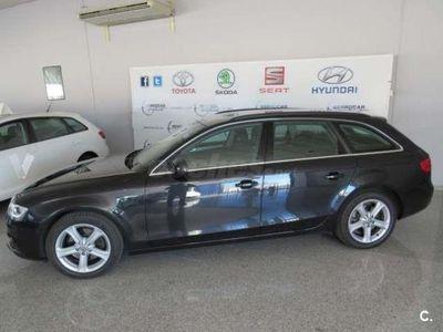 usado Audi A4 Avant 2.0 Tdi 150cv 5p. -13