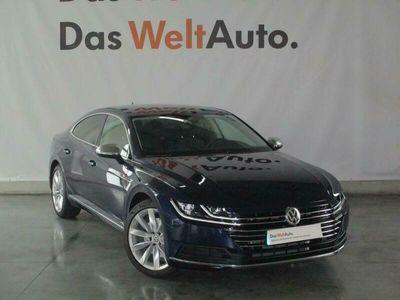 usado VW Arteon Elegance 2.0 TDI 4Motion 176 kW (240 CV ) DSG 7 vel.