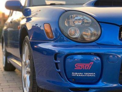 usado Subaru Impreza WRX 2.0 STi AWD