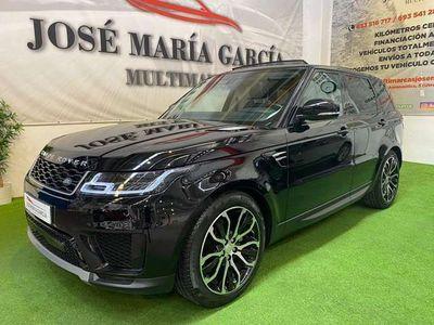 usado Land Rover Range Rover Sport 3.0D I6 MHEV HSE Dynamic Aut. 249