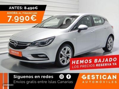 usado Opel Astra 1.4 Turbo Elegance