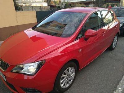 usado Seat Ibiza 1.2 Tsi 105cv Style Tech Dsg 5p. -13