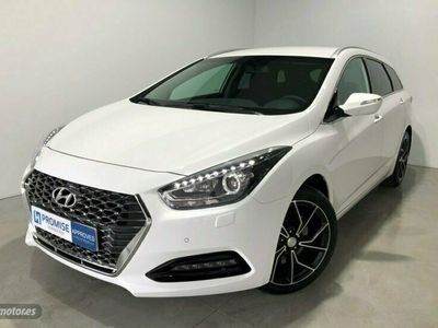 usado Hyundai i40 CW 1.6 GDI Tecno