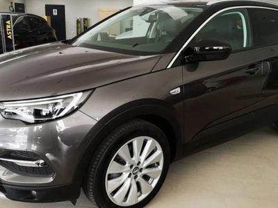 usado Opel Grandland X 1.5CDTi S&S Excellence 130