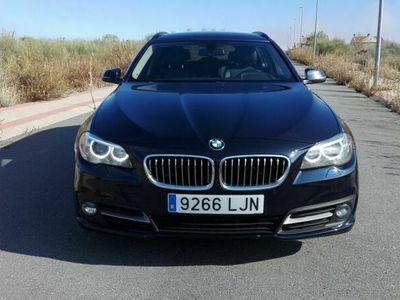 usado BMW 518 d Touring