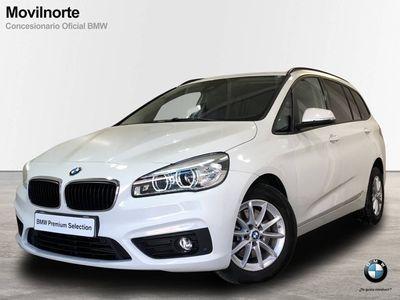 usado BMW 218 Gran Tourer Serie 2 dA