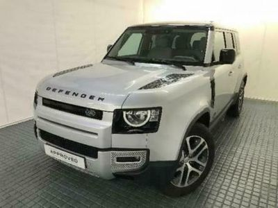 usado Land Rover Defender 2.0 D240 SD4 S 110 AUTO 4WD 240 5P