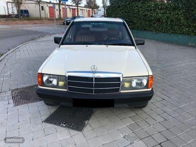 usado Mercedes 190 1902.0