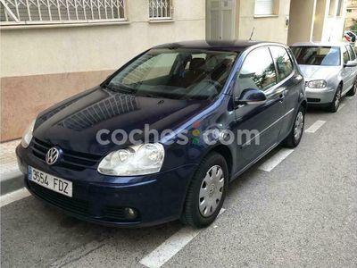 usado VW Golf 1.9tdi Trendline 105 105 cv en Tarragona