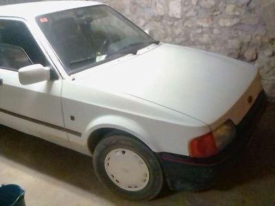 usado Ford Escort 1.6 Nomade Ghia