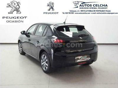 usado Peugeot 208 1.2 Puretech S&s Active 100 100 cv en Toledo