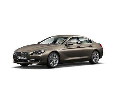 usado BMW 650 i Gran Coupe
