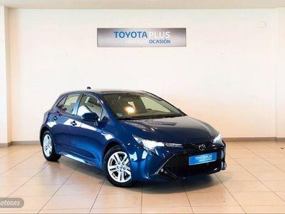 usado Toyota Corolla 1.8 125H ACTIVE TECH ECVT