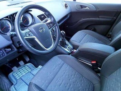 gebraucht Opel Meriva 1.4 NEL Cosmo