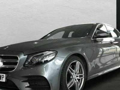 usado Mercedes 350 Clase E E-CLASSD AMG LINE