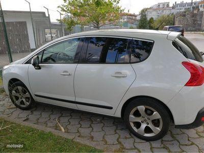 usado Peugeot 3008 1.6 HDI PREMIUM CMP