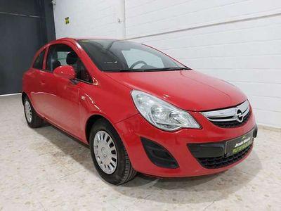 usado Opel Corsa 1.2 Essentia