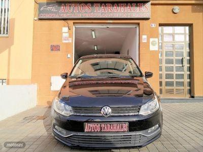 usado VW Polo Advance 1.2 TSI 66kW 90CV BMT
