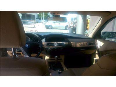usado BMW 530
