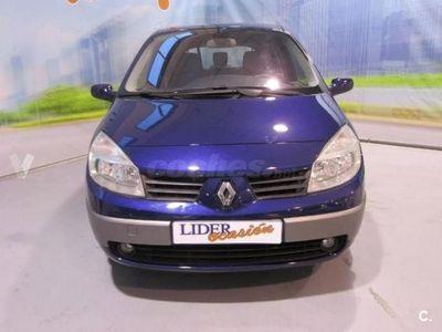 usado Renault Scénic Luxe Privilege 1.9dci Eu4 5p. -05