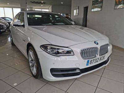 usado BMW 550 Serie 5 iA (14.75)
