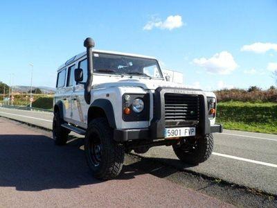 gebraucht Land Rover Defender 110 2.5td5 Sw Se