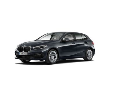 usado BMW 116 Serie 1 d