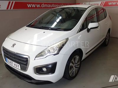 usado Peugeot 3008 1.6 VTi Active