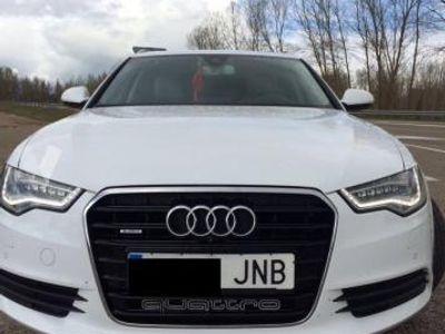usado Audi A6 Avant 3.0 TDI 245cv quattro S tronic -12
