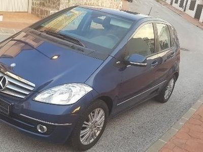second-hand Mercedes A180 CDI Avantgarde Aut.