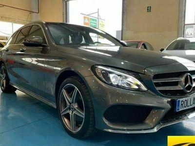 usado Mercedes C220 Clased Premium