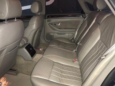 usado Audi A8 3.0TDI quattro Tiptronic