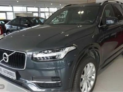 brugt Volvo XC90 2.0 D5 AWD Momentum Auto