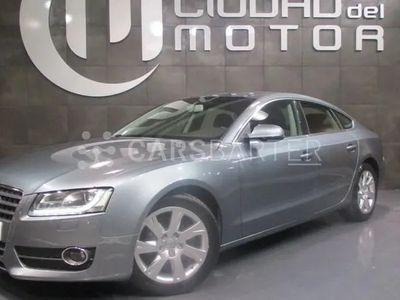 usado Audi A5 Sportback 4P 180 CV 2.0