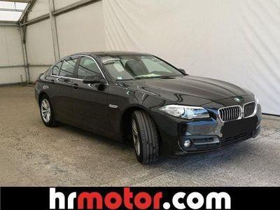 usado BMW 520 d