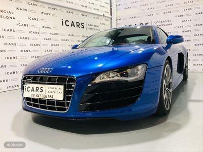 usado Audi R8 Coupé 5.2 FSI V10 quattro R tronic