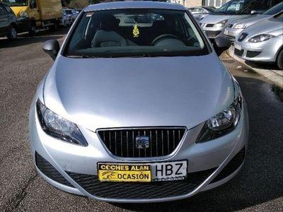 usado Seat Ibiza SC 1.2 TDI 75cv Copa Reference DPF