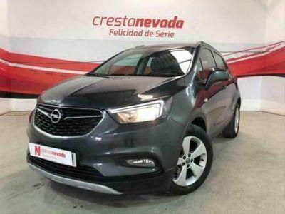 usado Opel Mokka X