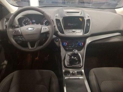 usado Ford Kuga Business