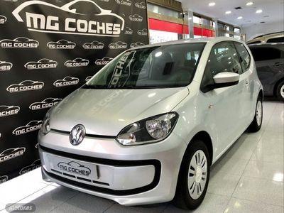 usado VW up! Up 1.0 60cv High