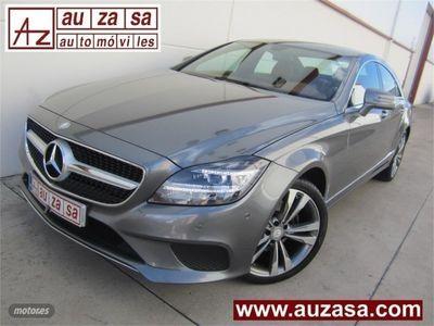 gebraucht Mercedes CLS250 CLSd ECO
